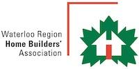 Logo for the Waterloo Region Home Builders Association
