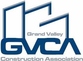 Grand Valley Construction Association Logo