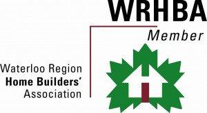 Home builders association member logo